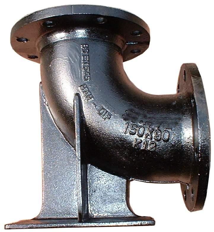 Cast iron pipes fittings « preetam syndicate